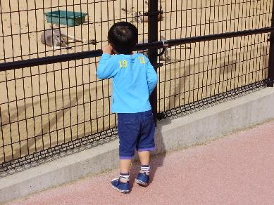 動物園にて10.10.22