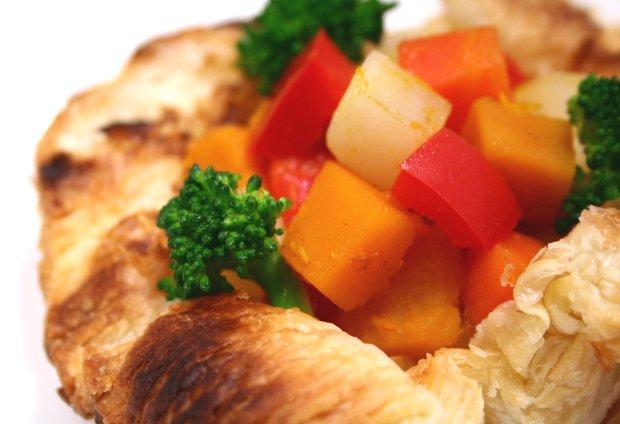 ころころ野菜とパイディッシュ2