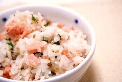 鮭のてまり寿司2