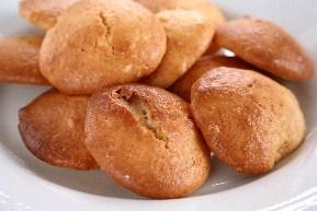 メープルサータークッキー