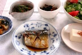 20080603晩御飯